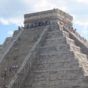 The Temple of Kukulkan, Pyramid of Mystery