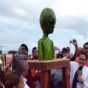 Day of the Martian, Mexico's Alien Fiesta